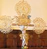 DSCN0615 crocifsso artistico Bardino Vecchio (3 gigio) Tags: liguria pople figura curiosità pietraligure bardino