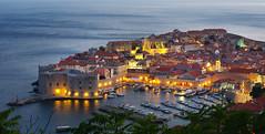 Dubrovnik (ACC88) Tags: old city travel skyline architecture town europa europe cityscape view pentax croatia balkans dubrovnik dalmatian adriatic starigrad hrvatska balkan dalmatia