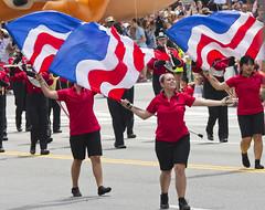 2013 National 4th of July Parade in Washington DC  (250)Robert E Fitch High School Band (smata2) Tags: washingtondc dc parade independenceday nationscapital nationalfourthofjulyparade robertefitch