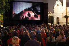 """Mein Stern bei Kino unter Sternen • <a style=""""font-size:0.8em;"""" href=""""http://www.flickr.com/photos/39658218@N03/9304100422/"""" target=""""_blank"""">View on Flickr</a>"""