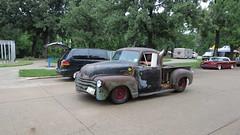 IMG_5241 (neals49) Tags: show chevrolet car america truck spectacular design kansas custom advance gmc salina kustom kemps leadsled kkoa