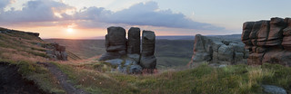 The Boxing Gloves - Kinder North Edge