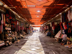 Bazaar at the Valley of the Kings, West Bank, Luxor, Egypt (Andy_Hartley) Tags: africa travel egypt bazaar luxor valleyofthekings vok mygearandme