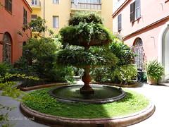 Principe Amedeo 149 (Via) 02 (Fontaines de Rome) Tags: rome roma fountain brunnen fuente via font fountains fontana fontaine rom fuentes bron amedeo 149 principe fontane fontaines viaprincipeamedeo viaprincipeamedeo149