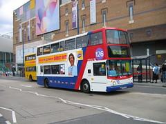 5476 20050613 West Midlands BU04 BKA (CWG43) Tags: uk bus bu04bka