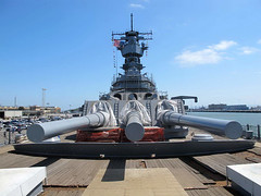 "USS Iowa (73) • <a style=""font-size:0.8em;"" href=""http://www.flickr.com/photos/81723459@N04/9708194847/"" target=""_blank"">View on Flickr</a>"