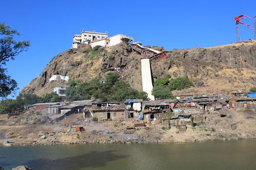 Pavagadh, Kalika Mata Temple
