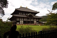 Japan - Osaka, Nara