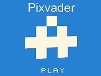 像素入侵者(Pixvader)
