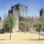 Castle Guimaraes - King Afonso Henriques