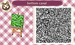 summercanal10 (annrkiszt) Tags: patterns animalcrossing qr 3ds codes qrcodes