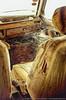 In a death car (Escapade Toxique) Tags: abandoned broken car grenoble death automobile factory crash decay garage voiture forgotten exploration casse métal usine escapade rouille moisissure urbex urbaine cassé abandonné moisi isère épave friche brulé désaffecté toxique détruite désagrégé effrité maniaque