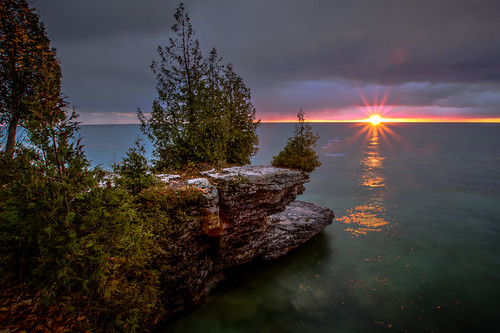 Door County 2 HDR