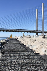 Indian River Inlet North Jetty Repair