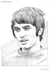 George Best Irlanda