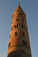 Bell tower (francescasiccardi95) Tags: morning belltower campanile caorle