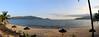Mangaratiba beach (Luiz Pires) Tags: ocean brazil sun praia beach brasil riodejaneiro mar angra angradosreis portobelo mangaratiba