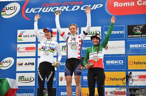 WC Rome Women0263