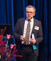 """""""E-handelstrender"""" – Arne B Andersson, Postens e-handelsexpert/talesman"""