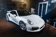 Porsche 991 Turbo S on ADV5.0 CS|Series (wheels_boutique) Tags: cars wheels turbo porsche 991 turbos adv1 wheelsboutique adv1wheels adv50 wheelsboutiquecom 991tt