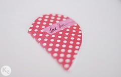 a-kiss-of-colour-un-trocito-de-san-valentin-2014-05 (A Kiss of Colour) Tags: diy heart corazn tutorial valentinesday sanvalentn