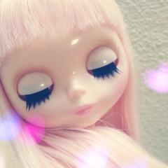 Molly~ #blythedoll #blythe #lovely #cute