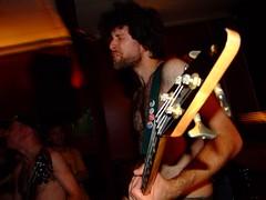 Circus Act (MattWPBS) Tags: livemusic southampton thehobbit circusact