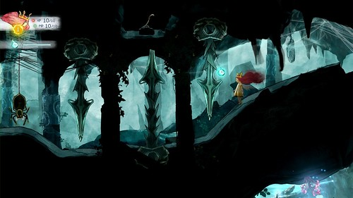 New Child of Light Co-op Trailer