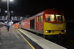 60100 - Harpenden - 6B60 (richa20002) Tags: night diesel loco class locomotive tug freight 60 midland engineers dbs mainline mml