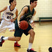 FS Boys Basketball vs Cushing 01-18-14