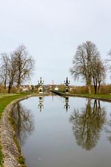 Pont canal de Briare (Oric1) Tags: art lens dc sigma charles f18 gustaveeiffel 1835mm hsm mazoyer img0542jpg sigault lonceabelmazoyer lonceabel pontcanalbriareloireloiret45franceoric1 charlessigault sigmaart1835mmf18dchsm