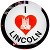 I ♥ Lincoln (Leo Reynolds) Tags: xleol30x iphoneography iphone 4s iphone4s hipstamatic ♥ love heart flickriosapp:filter=nofilter uploaded:by=flickrmobile grouphipstamatic 0sec oggl groupiphone hpexif xxgeotaggedxx xx2014xx