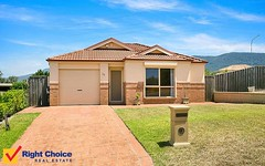 28 Glengarry Way, Horsley NSW