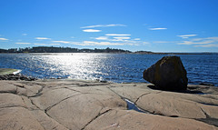 A touch of spring (Ib Aarmo) Tags: saltholmen råde norway sea fjord spring sun coast outdoor nature