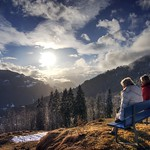 Alpine scenery for the soul thumbnail