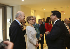 IMG_1695 Premier Kathleen Wynne celebrated Nowruz at the Ismaili Centre in Toronto. (Ontario Liberal Caucus) Tags: moridi coteau zimmer agakhan iranian nowruz