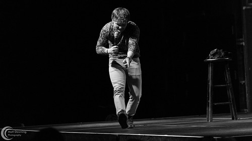 Drew Lynch - November 16, 2016 - Hard Rock Hotel & Casino Sioux City