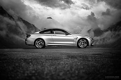 M4. Black Edition (Rawcar.com Photography) Tags: bmw m4 coupe 2016 iceage