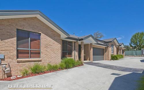 2/8-10 Ernest Street, Crestwood NSW