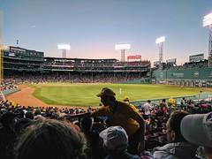 Fenway (Dacney) Tags: fenway boston photography baseball field red sox fan night stadium