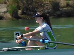 Lana Meško (MilanKne) Tags: zagreb croatia open 2017 veslanje rowing rudern jarun vk ljubljanica lana meško