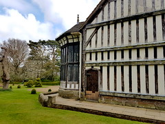 20170415_120518 (dkmcr) Tags: ruffordoldhall nationaltrust tudor heritage history lancashire daytrip attraction tourist rufford 15th april 2017 building landscape scenery