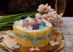Easter cake (evaeblonski) Tags: