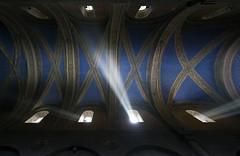Sunbeams (albireo 2006) Tags: cattedraledisangiusto sunbeams rays susacathedral cattedraledisusa duomodisusa piemonte piedmont italy italia