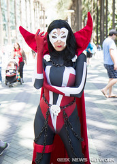 """WonderCon 2017 • <a style=""""font-size:0.8em;"""" href=""""http://www.flickr.com/photos/88079113@N04/33242974204/"""" target=""""_blank"""">View on Flickr</a>"""