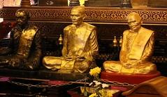 Wat Chedi Luang - Chiang Mai - Thailand (raffaele pagani) Tags: watchediluang chiangmai buddhisttemple tempiobuddista tempio thailandia tailandia thailand norththailand canon