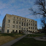 Finney County Courthouse thumbnail
