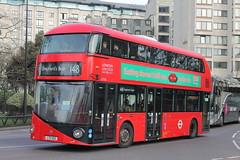 LT122 LTZ 1122 (ANDY'S UK TRANSPORT PAGE) Tags: buses london hydeparkcorner londonunited ratp nbfl