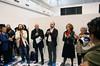 Odissey di Ai Weiwei (amnesty international italia) Tags: art ai weiwei rifugiati migranti palermo zac zisa cantieri amnesty diritti umani estemporanea arte contemporanea
