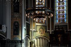 St. John's Church, Malmö (Biolchini) Tags: sweden malmö church suécia igreja saint john kyrka axel anderberg traingeln